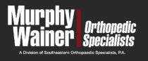 Image of Murphy Wainer Orthopedic Specialists logo - A Division of Southeastern Orthopaedic Specialists, P.A.